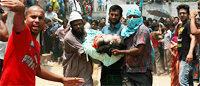Bangladesh: l'indemnisation des victimes au centre d'une réunion à Genève