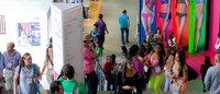 Colombiamoda arranca en Medellín con celebración de tres ferias simultáneas