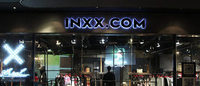 """INXX""宣布完成A轮融资,拟打造全产业链潮流买手平台"