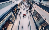 UK May retail sales growth rises to four-month high