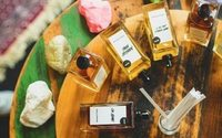 Lush gets fragrant for the holidays