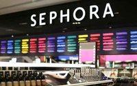 Sephora : Benjamin Vuchot nommé président pour l'Asie