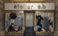 Lafayette Anticipations invite le label de mode Atelier E.B