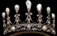 В Москве открылась выставка жемчуга из Музеев Катара