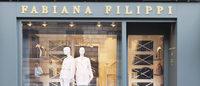 Fabiana Filippi installe sa première boutique à Paris