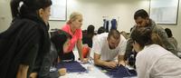 Evento Week-end Textile Première Vision alcança bons resultados em SP