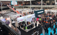 Busy Pure London defies Brexit fears, brands do brisk business