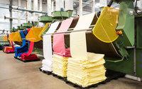 'Startup' desenvolve tecnologia capaz de tratar resíduos têxteis