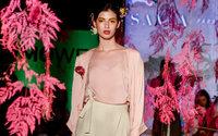 Savia e Indian Emporium presentan su colección cápsula Sakura