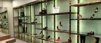 Massimo Bonini ha aperto la sua prima boutique multibrand in Cina