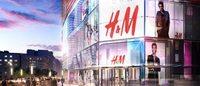H&M: a NY il suo più grande negozio, è la terza volta in 3 anni