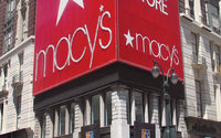 Macy's CEO Terry Lundgren to be succeeded in 2017