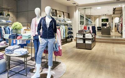 Gentil Brax Eröffnet Stores In NRW Neu
