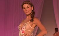 La lingerie française a uni ses forces lors d'un défilé commun