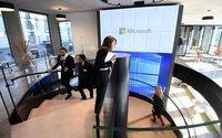 Microsoft investe 10 milioni per nuova sede 'aperta' a Milano