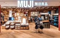 Muji abre pop up store no Brasil