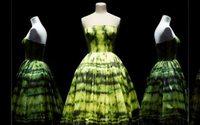 L'exposition Dior en nocturne à partir du 26 décembre