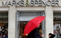 M&S plans closure of 14 more UK stores