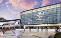 Apsys opens new shopping mall in Poland