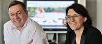 Nathalie Balla et Eric Courteille (La Redoute) : « L'objectif est d'affirmer nos 3 facettes : créateur, sélectionneur et distributeur »