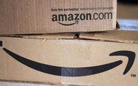 Amazon : forte hausse du chiffre d'affaires au 3e trimestre