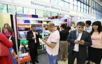 В Узбекистане начали работу выставки Textile Expo Uzbekistan 2016 и Caitme