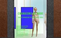 """Les Galeries Lafayette activent leur projet """"Changeons de mode"""""""