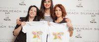 Pitti Bimbo 80: da Silvian Heach Kids un progetto charity