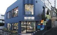French label Bensimon revamps ready-to-wear collection, opens Tokyo concept store