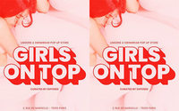 "Exposed s'invite chez Centre Commercial avec ""Girls on Top"""