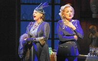 New Broadway musical portrays the rivalry between Helena Rubinstein and Elizabeth Arden