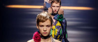 Lanvin gets it together as it awaits new Artistic Director