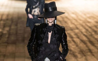 Anthony Vaccarello signs for another 3 years at Saint Laurent - sources