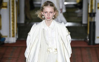London Fashion Week: Blasts from the past