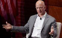 Amazon CEO Jeff Bezos launches a $2 billion philanthropic fund