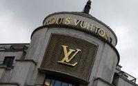 LVMH : les ventes bondissent de 15 % au premier trimestre