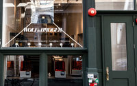 Wolf & Badger opens first US store in New York