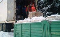 Pequeños productores chilenos exportan su lana a Uruguay
