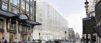 Gericht hebt Baustopp für PariserLuxuskaufhaus Samaritaine auf