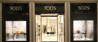 受中国业绩疲软影响 Tod's集团大中华区销售额下跌14%