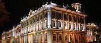 Saint-Pétersbourg élue meilleure destination européenne 2015