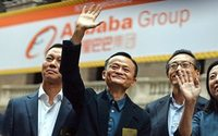 Alibaba станет спонсором Олимпийских игр
