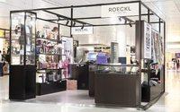 Roeckl: Pop-up-Store am Münchener Flughafen