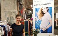 Maria Seifert: Marktlücke grüne Anlassmode