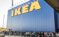 Ikea opens its 20th store in the UK