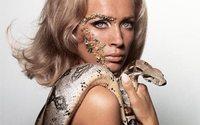 Esce il libro fotografico della modella Isa Stoppi