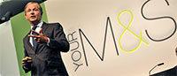 Marks&Spencer: vaste réorganisation de la direction