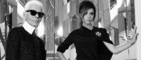 Виктория Бекхэм стала моделью Chanel