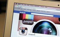 Instagram ouvre pour la première fois un espace temporaire à Paris