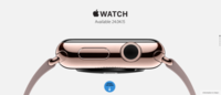 Record di preordini per l'Apple Watch, sold out in 6 ore